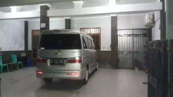Jual Cepat Daihatsu Luxio X 2014 di DKI Jakarta