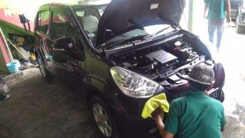 Jual Cepat Daihatsu Sirion 2013 di Banten