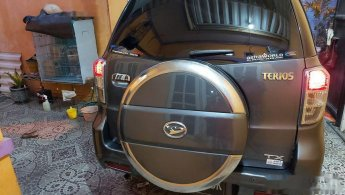 Jual Cepat Daihatsu Terios TX 2012 di Jawa Timur