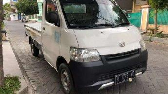 Jual Cepat Daihatsu Gran Max Pick Up 1.3 2015 di Jawa Timur