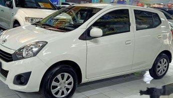Jual cepat mobil Daihatsu Ayla M 2019 di Jawa Timur