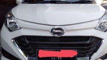 Jual Cepat Daihatsu Sigra X 2017 di Banten
