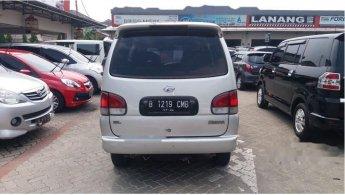 Jual Cepat Daihatsu Zebra ZL 2005 di Banten