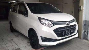Jual Cepat Daihatsu Sigra D 2017 di Jawa Barat