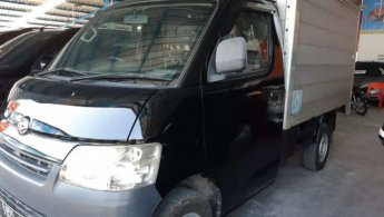 Jual Cepat Daihatsu Gran Max Pick Up 1.5 2014 di Jawa Tengah
