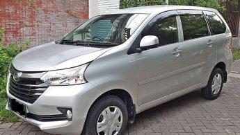 Jual Cepat Daihatsu Xenia X 2017 di Jawa Timur