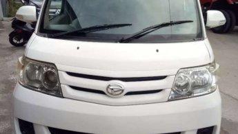 Jual Cepat Daihatsu Luxio M 2014 di Sulawesi Selatan