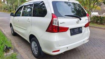 Jual Cepat Daihatsu Xenia M 2017 di Jawa Timur