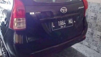 Daihatsu Xenia X 2012