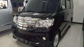 Jual Cepat Daihatsu Luxio X 2014 di Jawa Timur