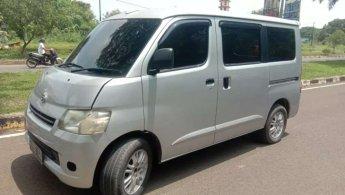 Daihatsu Gran Max 1.3 D 2012