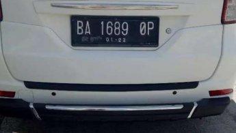 Jual mobil Daihatsu Xenia X 2014 dengan harga murah di Sumatra Barat