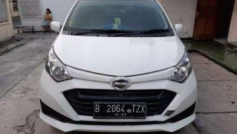 Jual Cepat Daihatsu Sigra 2018 di DKI Jakarta