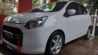 Mobil Daihatsu Ayla M 2016 dijual, Jawa Barat