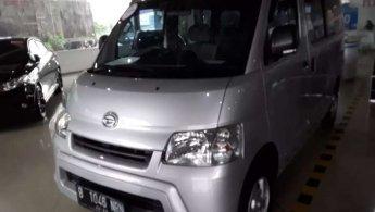 Jual Cepat Daihatsu Gran Max 2018 di Banten