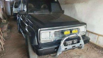 Daihatsu Rocky 1995