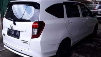 Jual Cepat Daihatsu Sigra 2017 di Jawa Barat