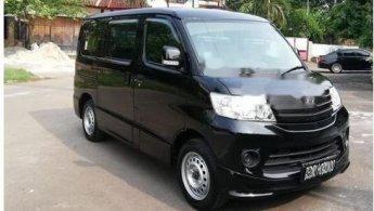 Jual Mobil Daihatsu Luxio D 2019