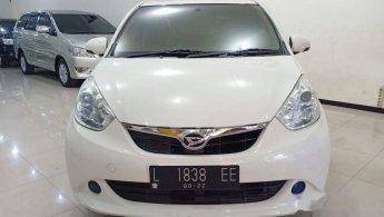Jual Mobil Daihatsu Sirion D FMC 2012