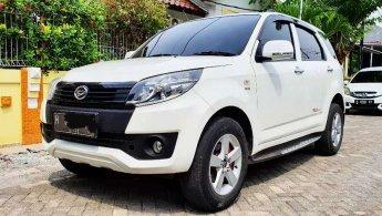 Jual mobil bekas murah Daihatsu Terios X Extra 2016 di Jawa Tengah