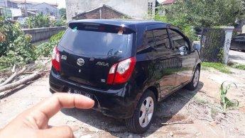 Jual mobil Daihatsu Ayla M 2014 bekas di Jakarta D.K.I.
