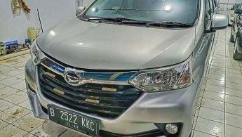 Jual Cepat Daihatsu Xenia R STD 2017 di Banten