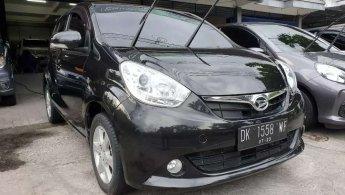 Jual mobil Daihatsu Sirion 1.3 MT th 2013 murah diBali