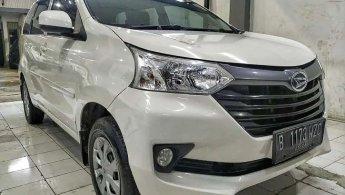 Jual Cepat Daihatsu Xenia X STD 2017 di Banten