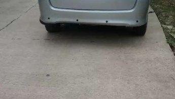 Jual Cepat Daihatsu Xenia Li DELUXE 2011 di Kalimantan Timur
