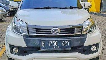 Jual Cepat Daihatsu Terios R 2015 di Banten