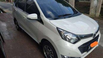 Jual mobil bekas murah Daihatsu Sigra R Deluxe 2017 di Sumatra Utara