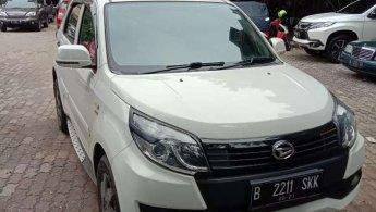 Jual mobil Daihatsu Terios EXTRA X 2016 bekas di Jakarta D.K.I.