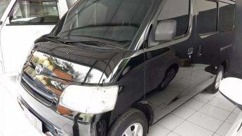 Daihatsu Gran Max D 2008
