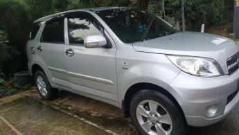 Dijual mobil Daihatsu Terios TS Extra 2014 bekas, Banten