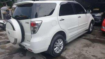 Jual mobil bekas murah Daihatsu Terios TX 2012 di Bali