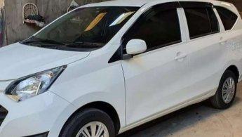 Jual mobil Daihatsu Sigra X 2019 terbaik di Banten