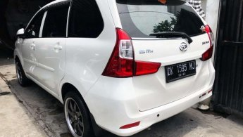 Jual Mobil Daihatsu Xenia X 2018