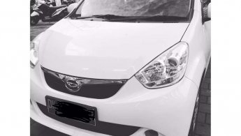 Jual Mobil Daihatsu Sirion M 2013