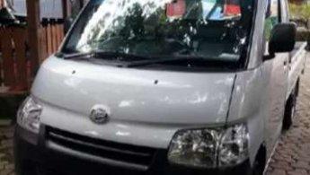 Daihatsu Gran Max Pick Up 1.5 2014