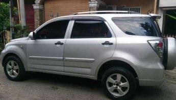 Jual Mobil Daihatsu Terios TS 2012