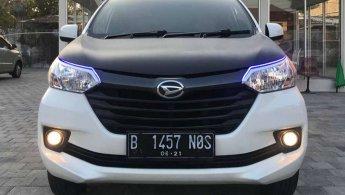 Jual Mobil Daihatsu Xenia X PLUS 2016