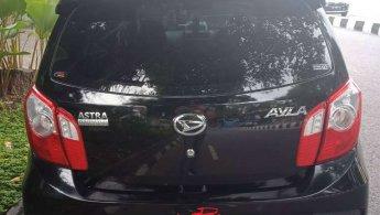 Jual Mobil Daihatsu Ayla D 2017