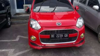 Jual Mobil Daihatsu Ayla X Elegant 2014
