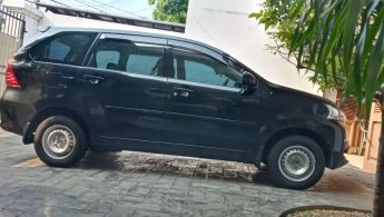 Daihatsu Xenia R STD 2017