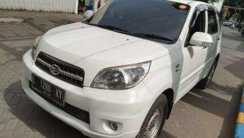 Jual Mobil Daihatsu Terios TS 2014