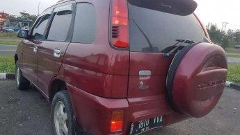 Jual Mobil Daihatsu Taruna CX 2001