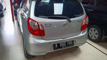 Dijual cepat mobil Daihatsu Ayla X 2016, Jawa Barat