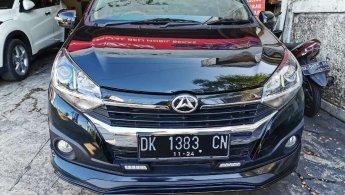 Daihatsu Ayla 1.2 R Deluxe 2017