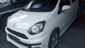 Jual mobil bekas murah Daihatsu Ayla M Sporty 2016 di Bali