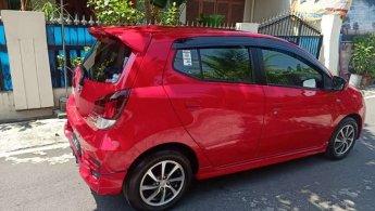 Jual Mobil Daihatsu Ayla R 2019